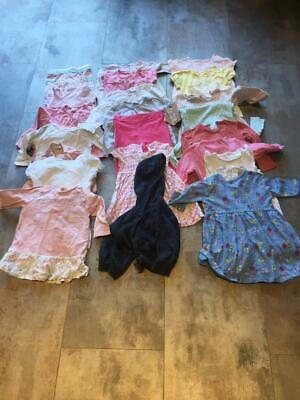 146 Items Baby Clothes Massive Bundle - Mixed Boys & Girls