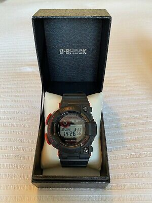 G-Shock Frogman GWF-1000BS-1JF Ultra Rare