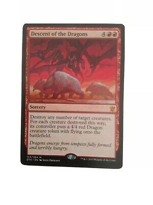 ▼▲▼ Descente des dragons Descent of the Dragons DTK #133 FRENCH