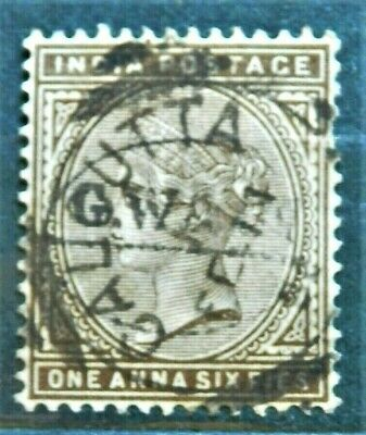 Queen Victoria Old British Colony Stamp India , Good / Used.....