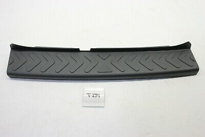 NISSAN OEM Xterra Rear Bumper-Step Pad Protector Scratch Guard Cover 85071EA000