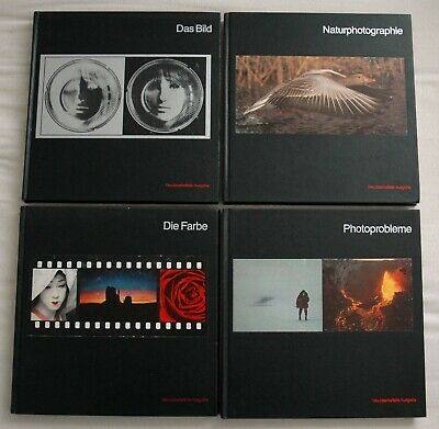 Die Photographie - Time Life
