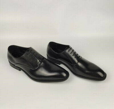 Mens Leisure Leather Shoes Business Dress Formal British Wedding Work Office New