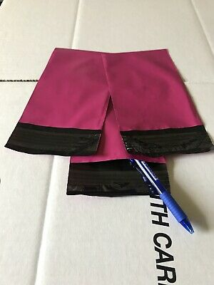 100 - 4x6 PINK POLY MAILERS ENVELOPES BAGS