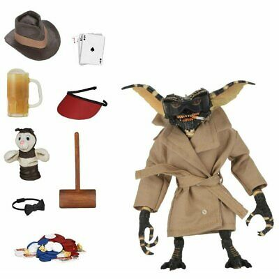 Gremlins Ultimate Flasher 7-Inch Scale Action Figure* PREORDER* FREE US SHIPPING
