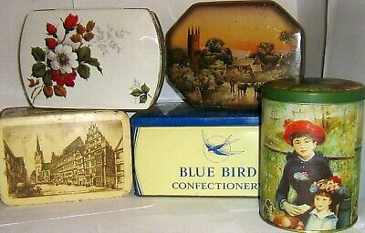click SELECT to browse or order UK ADVERTISING TINS BISCUIT /& OTHERS