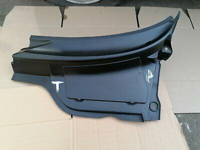 Part Number: 5132751212 R56 BMW Mini One//Cooper//S Passenger Side Scuttle Panel