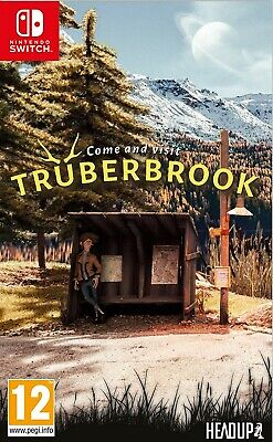 Truberbrook for the Nintendo Switch - UK - FAST DISPATCH