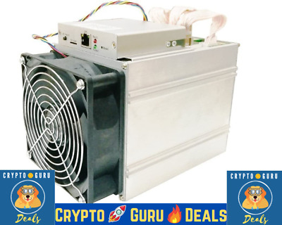 🔥 2 Qty Bitmain Antminer Z9 Mini 🔥 Free 1 PSU CryptoGuruDeals ZCASH USA No Z15