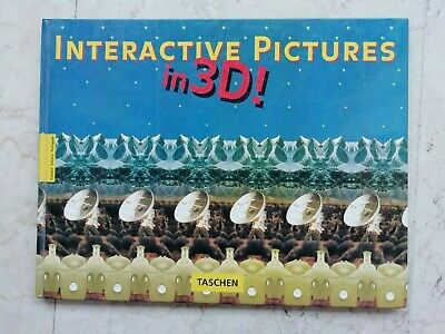 INTERACTIVE PICTURES in 3 D !