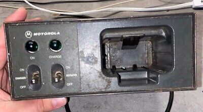 Motorola Charger for MT1000 and MT500