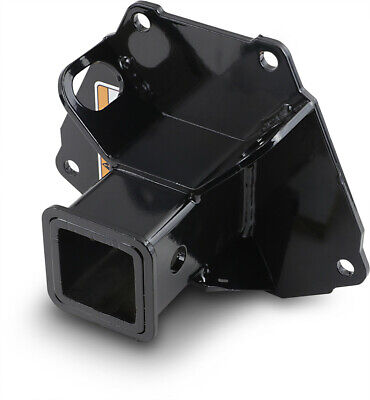 Receiver hitch 2 pol - PRODUCT NAME: Hitch - Moose Utility Division