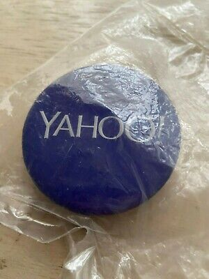 Lot of 5 Rare Yahoo Night Lights Internet Search Engine Collectibles