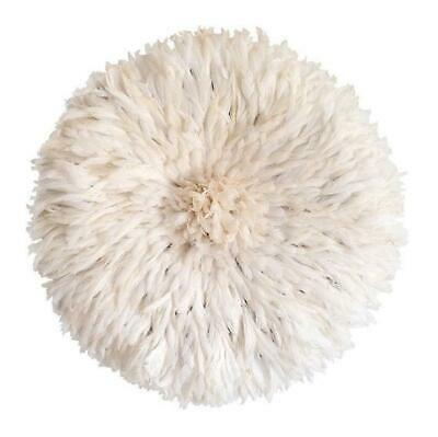 Juju Hat White 100cm Diameter