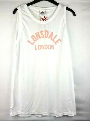 Ladies Branded Lonsdale All Over Print Logo Sports Single Short Underwear