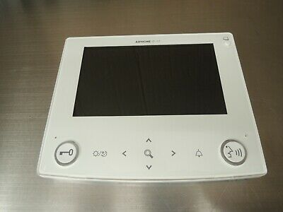 "Aiphone GT-1C7 7"" LCD Screen Hands-Free Video Station"