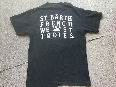 Saint-Barth French West Indies: T-Shirt Taille M