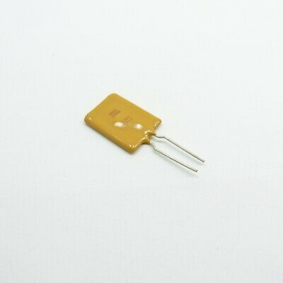 Resettable Fuse 16V 10A RGEF1000 Radial Polyswitch Polyfuse