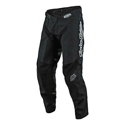 Troy Lee Designs Kids Cross Hose GP Mono - Schwarz