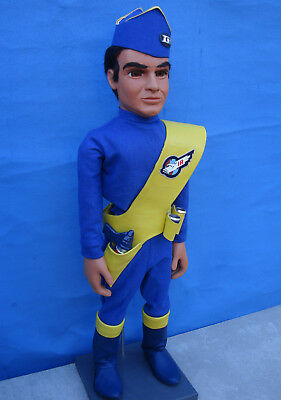 Gerry Anderson Thunderbirds VIRGIL TRACY Studio Scale Puppet Replica KIT
