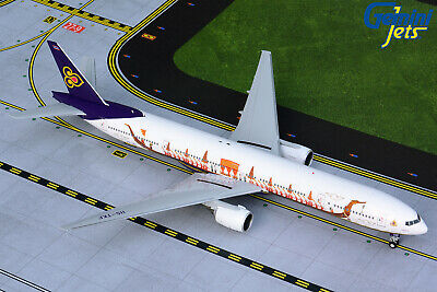 Gemini Jets Thai Airways Boeing B787-9 Dreamliner HS-TWA 1//400 Scale GJTHA1691