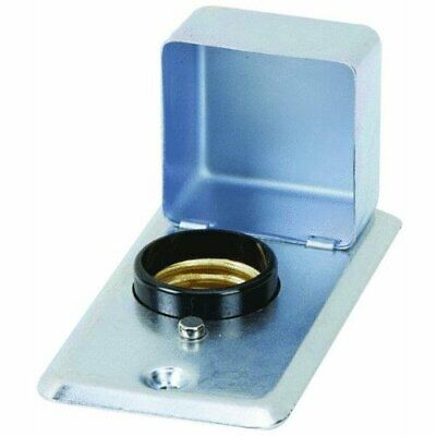 Plug Fuse Box, 2-1/4 in. Handy, 3/4 HP