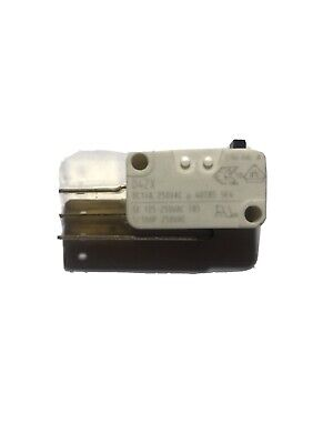 D42X 3 Tag Microswitch for SIEMENS Dishwasher Micro Switch 3A125-250VAC 1//10HP