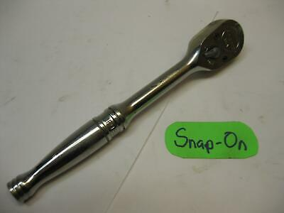 """Snap-on tools 3/8"""" drive Ratchet F936 Nice!"""