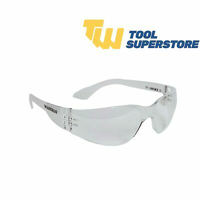 Protective Safety Goggles Glasses Outdoor Clear Spectacles Eye Protection