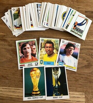 PANINI WORLD CUP STORY #020-BRAZIL-BRASIL TEAM BADGE