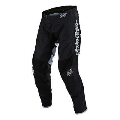 Troy Lee Designs Cross Hose GP Air Drift - Schwarz/Weiß
