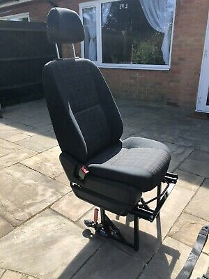 Mobility NMI Millennium Legs/Fittings + Mercedes Sprinter Passenger Captain Seat