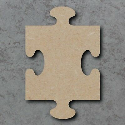 36 Pieces laser cut 3 mm thick 170mm mdf Blank Wooden Jigsaw Puzzle 17cm