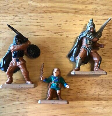 Vintage 1988 Willow CHOOSE Action Figures Combine Shipping! Tonka