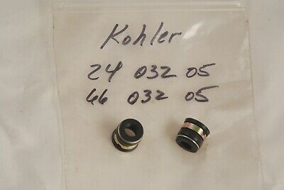 OEM Kohler 66-032-05-S Valve Stem Seal Genuine Original Equipment Manufacturer Part