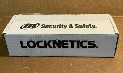 Locknetics MagForce Plus 390+  Electromagnetic Door Mag Lock 1650 lbs