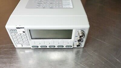 Anritsu ML2408A Dual Input Power Meter ~ (60 Day Warranty)