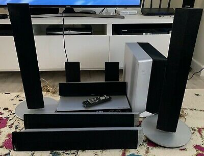 Philips HTS3357 Home Theater System in very good condition