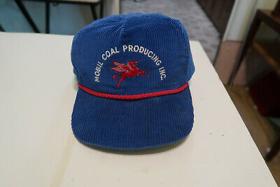 mobill coal production hat-very rare