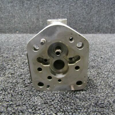 210245H Woodward Propeller Governor Housing