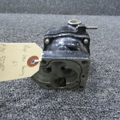 52203W Propeller Governor Housing