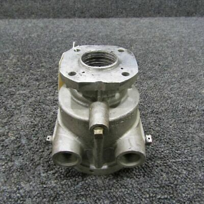 3P-207JA Pesco Vacuum Pump Housing
