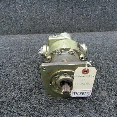 67VC300-2 Stratopower Hydraulic Pump Assembly (CORE)
