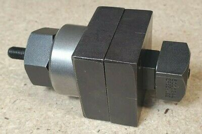 "Greenlee No. 60001 square punch 1/2"" - 60003"
