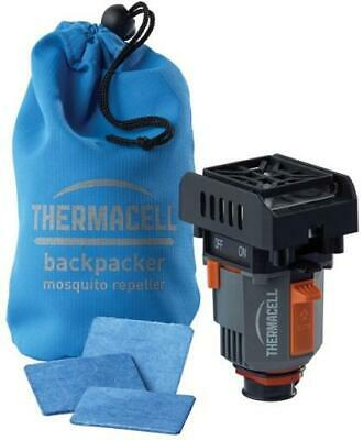 Thermacell Backpacker Mosquito Repeller # MRBPCA