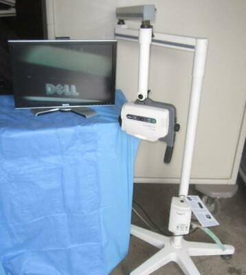 Welch Allyn VideoPath Video Colposcope  with video monitor