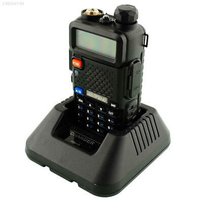 Baofeng UV-5R VHF/UHF 136-174/400-520 MHz Dual-Band FM Walkie Talkie Two-way