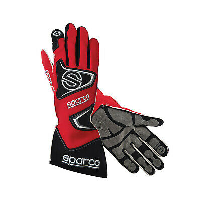 Sparco Gloves Tide K-9H red - Genuine - 11