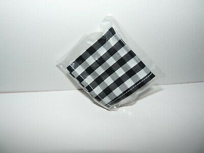 American Girl Doll Grace's Bistro Napkin Replacement Part NEW!!