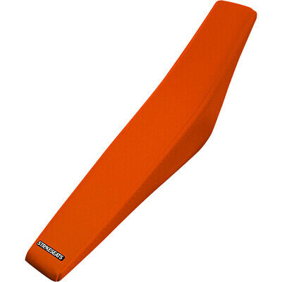 NEW Strike Seats KTM 50SX 16-20 Gripper Orange/Orange Seat Cover